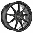 OZ Racing Omnia - Matt Black