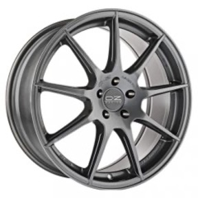 OZ Racing Omnia - Grigio Corsa Bright