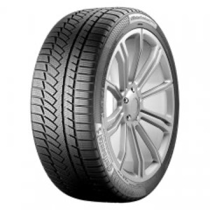 WinterContact TS 850 P Run Flat